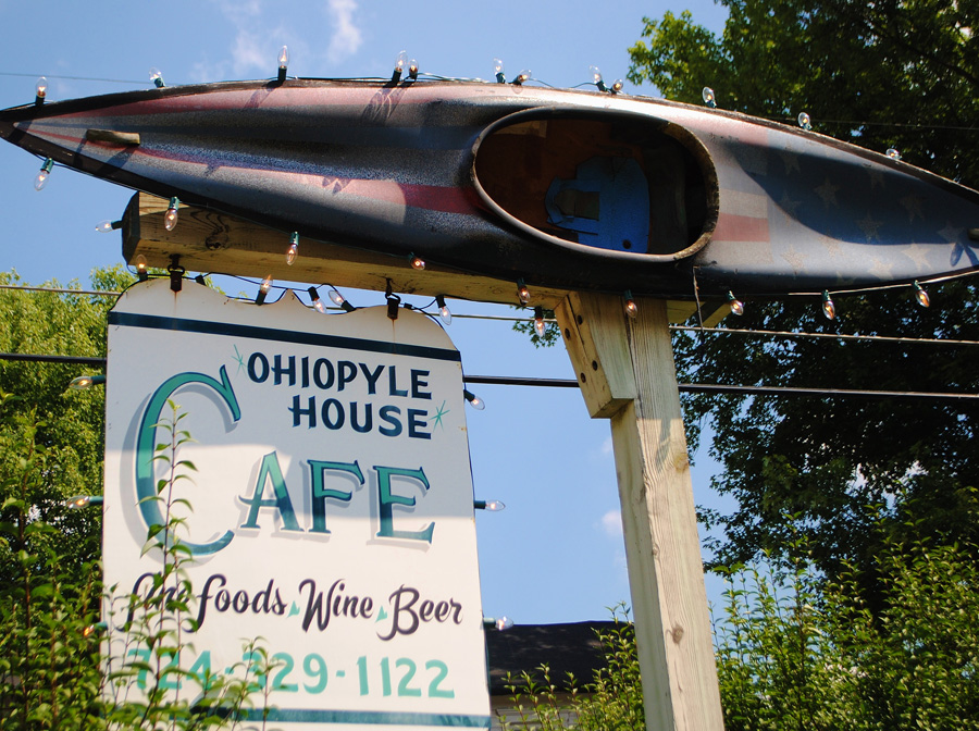 Ohiopyle House Cafe Restaurant & Tavern
